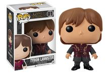 Game of Thrones Funko POP! Vinyl - Loot Store Collectables / The range of Loot Store's available Game of Thrones Funko POP! Vinyl collectables available. Check out Loot Store's other ranges like Star Wars & Captain America Civil War.