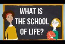 School of Life Series 2017
