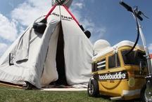 HoodieBuddie at Coachella / by HoodieBuddie