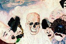 Gli artisti della mostra dell'arte degenerata