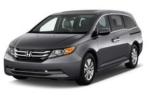 Family Friendly and Safe Cars / Check out these safe cars that are perfect for families!