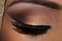 Make up galore