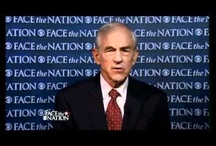 RON PAUL / by Toni Tiger