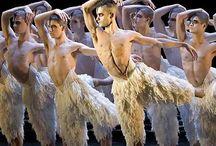 At the Ballet/Dance! / Dance Dance Dance