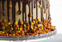 Resees pieces cake