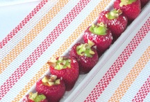 Strawbeeries - for to be so glad ! / by fastlion KW