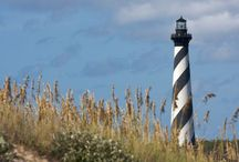 OBX in the Fall / Fall is a beautiful time of year on the Outer Banks. Fall on the Outer Banks offers fabulous fishing, the weather is still warm, and the beaches are uncrowded.Come experience Fall on the Outer Banks!