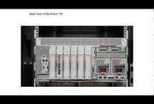 IBM Power Instuctional Videos / Instructional videos pertaining to IBM power equipment