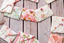 Valentine Sewing/Crafts