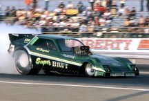 Funny Cars / by Clay Shill