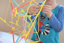 activités for preschoolers / by Nitika Bhatnagar