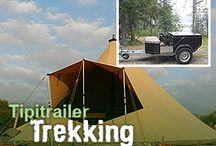 offroad trailer
