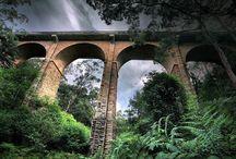 Beautiful Bridges of the World / Beautiful Bridges of the World