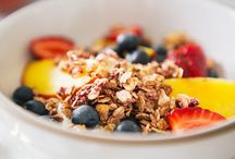 Breakfast / by Nina Riley