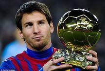 Amazing Footballers