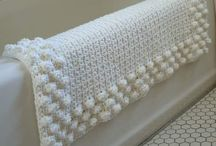 bathmat crochet