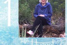 Hugget 2014 Advent Calendar