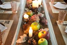 FALL inspirations & decorations