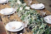 alidaswedding table