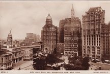 NEW YORK PAST / Historic, Beautiful Buildings That Were Demolished and...