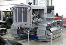 100% °=° Russian Traktors & Combines