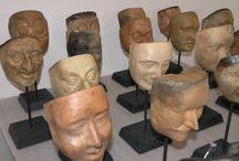 matrices et moules de masques