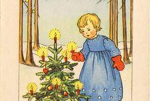 Vánoční  a PF