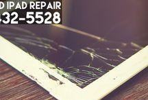 iPad Repair Austin