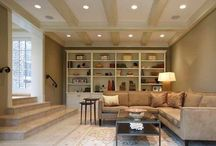 Garage Conversion / We are wanting to convert our existing garage to extend our living space. / by Leslie Caldwell