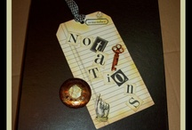 Art Tags / by Denise Phillips
