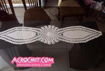 Crochet Doilies tutorials, patterns and videos