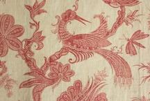 vintage patterns | fabrics