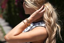 Hair, nails and accessories