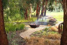 Bush Garden ideas
