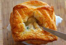 Main Meal Recipes  / by Hannah Jacobson