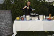 Brittany Crêpes Catering