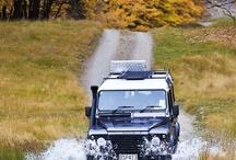 4x4 / Off road vehicles