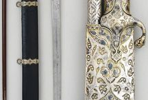 oriental weapons