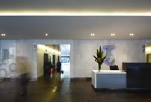 Hospitality & Foyers