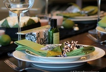 Decorating/Tablescapes