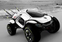 Concept transportation