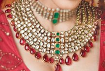 kundan jewelry mywed