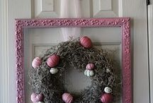 Wreath-Making / by Kelly Honea