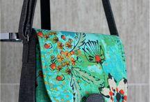 kabelky, tašky apod...