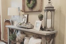 Home Design - Barn
