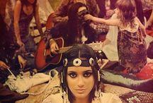 Hippie Festivals