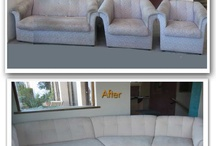 Before and after  / Very good ideas for decoration a new home