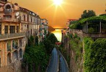 Sorrento Costa Amalfitana