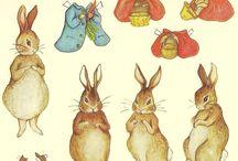 hare og kaniner