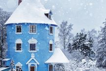 Do zwiedzenia - Finlandia